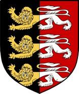Thumbnail MacConsidine Family Crest / Irish Coat of Arms Image Download