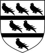 Thumbnail MacCoy Family Crest / Irish Coat of Arms Image Download