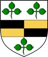 Thumbnail MacCready Family Crest / Irish Coat of Arms Image Download