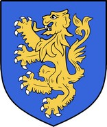 Thumbnail MacDaniel Family Crest / Irish Coat of Arms Image Download