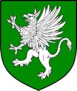 Thumbnail MacDeargan Family Crest / Irish Coat of Arms Image Download