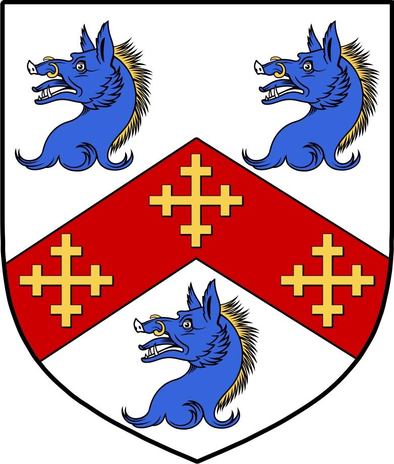 Thumbnail MacDermot  Family Crest / Irish Coat of Arms Image Download