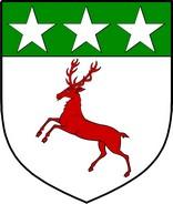 Thumbnail MacDevitt Family Crest / Irish Coat of Arms Image Download