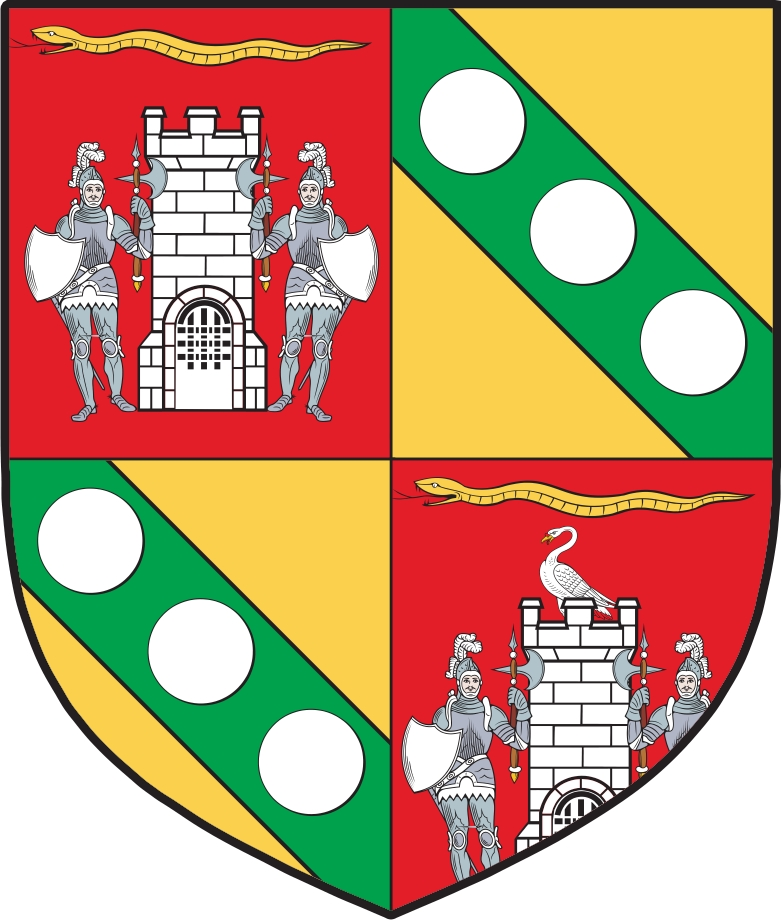 Thumbnail MacEgan  Family Crest / Irish Coat of Arms Image Download