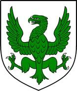 Thumbnail MacEniry Family Crest / Irish Coat of Arms Image Download