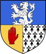 Thumbnail MacEvoy  Family Crest / Irish Coat of Arms Image Download