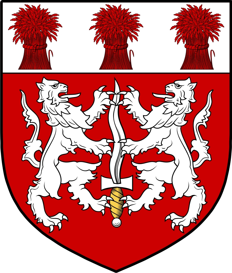 Thumbnail MacFinucane Family Crest / Irish Coat of Arms Image Download