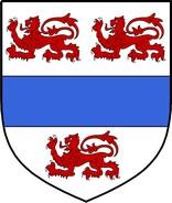 Thumbnail MacGannon Family Crest / Irish Coat of Arms Image Download