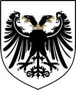 Thumbnail MacGartland Family Crest / Irish Coat of Arms Image Download