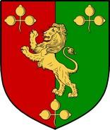 Thumbnail MacGaynor Family Crest / Irish Coat of Arms Image Download