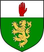 Thumbnail MacGenis Family Crest / Irish Coat of Arms Image Download