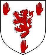 Thumbnail MacGeoghegan  Family Crest / Irish Coat of Arms Image Download