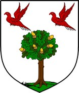Thumbnail MacGeraghty Family Crest / Irish Coat of Arms Image Download