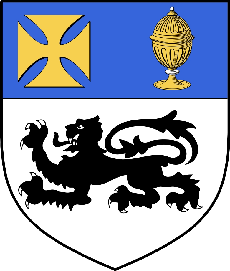 Thumbnail MacGilchrist Family Crest / Irish Coat of Arms Image Download