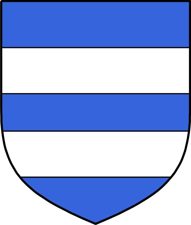 Thumbnail MacGilfoyle Family Crest / Irish Coat of Arms Image Download