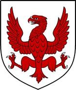 Thumbnail MacGlynn Family Crest / Irish Coat of Arms Image Download