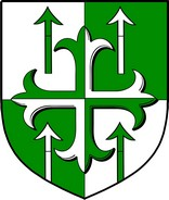 Thumbnail MacGogarty Family Crest / Irish Coat of Arms Image Download