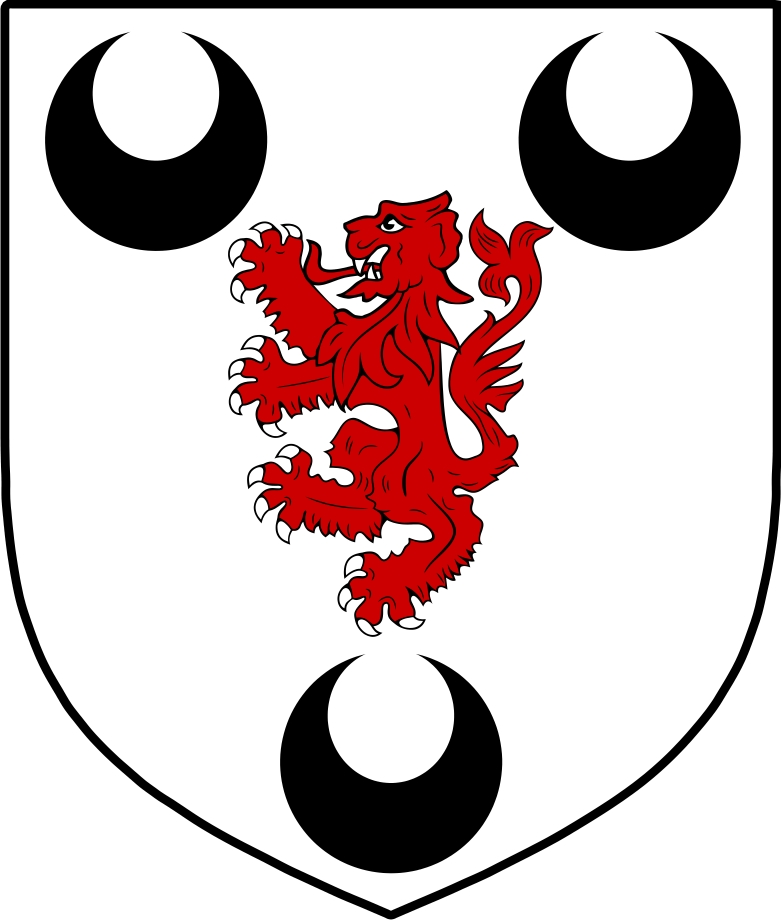 Thumbnail MacGrane Family Crest / Irish Coat of Arms Image Download