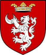 Thumbnail MacKeegan Family Crest / Irish Coat of Arms Image Download