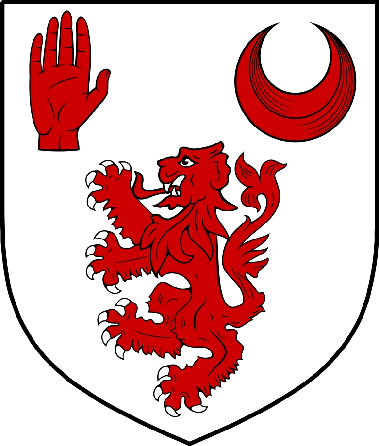 Thumbnail MacKeogh Family Crest / Irish Coat of Arms Image Download