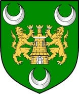 Thumbnail MacKillikelly Family Crest / Irish Coat of Arms Image Download