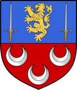 Thumbnail MacLochlin Family Crest / Irish Coat of Arms Image Download
