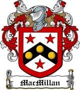 Thumbnail MacMillan Family Crest / Irish Coat of Arms Image Download