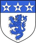 Thumbnail MacMurray Family Crest / Irish Coat of Arms Image Download