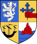 Thumbnail MacNeil Family Crest / Irish Coat of Arms Image Download