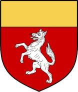 Thumbnail MacQuillan Family Crest / Irish Coat of Arms Image Download