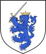 Thumbnail MacRery Family Crest / Irish Coat of Arms Image Download