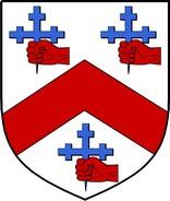 Thumbnail MacRory Family Crest / Irish Coat of Arms Image Download