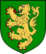 Thumbnail MacShane Family Crest / Irish Coat of Arms Image Download