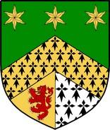 Thumbnail MacShanley Family Crest / Irish Coat of Arms Image Download