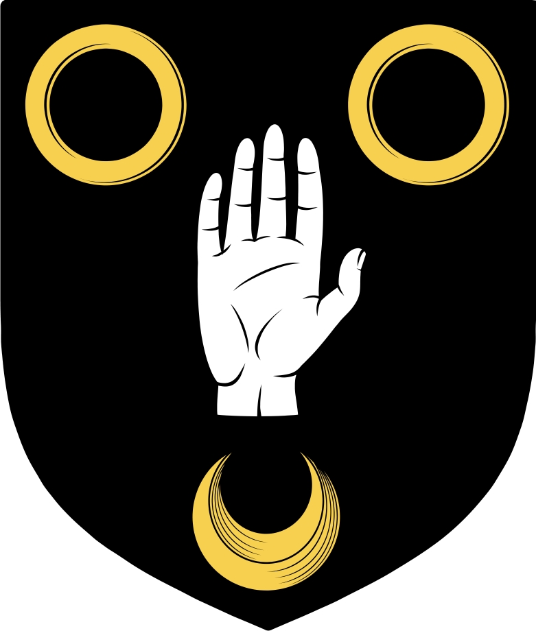 Thumbnail Mangan Family Crest / Irish Coat of Arms Image Download