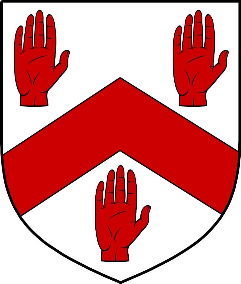 Thumbnail Maynard Family Crest / Irish Coat of Arms Image Download