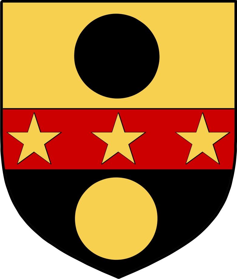 Thumbnail Merrick Family Crest / Irish Coat of Arms Image Download