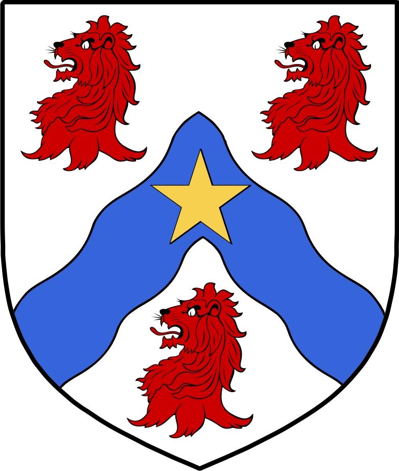 Thumbnail Middleton Family Crest / Irish Coat of Arms Image Download
