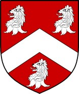 Thumbnail Moncke Family Crest / Irish Coat of Arms Image Download