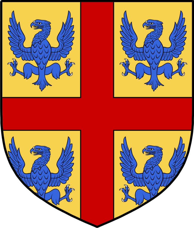 Thumbnail Montmorency Family Crest / Irish Coat of Arms Image Download