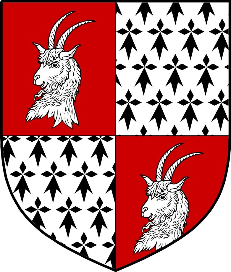 Thumbnail Morton  Family Crest / Irish Coat of Arms Image Download