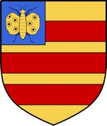 Thumbnail Muschamp Family Crest / Irish Coat of Arms Image Download