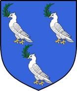 Thumbnail Naish Family Crest / Irish Coat of Arms Image Download