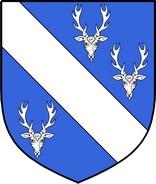 Thumbnail Needham Family Crest / Irish Coat of Arms Image Download