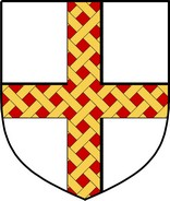 Thumbnail Netterville Family Crest / Irish Coat of Arms Image Download