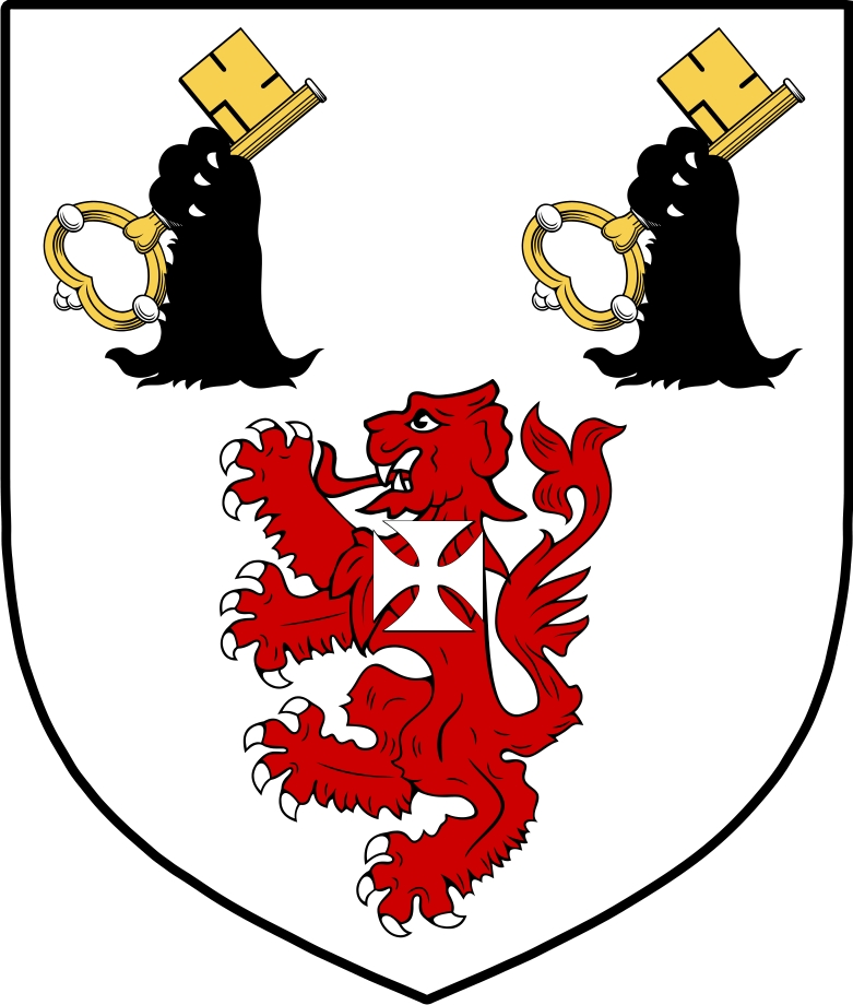 Thumbnail Newton Family Crest / Irish Coat of Arms Image Download