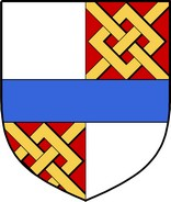 Thumbnail Norreys Family Crest / Irish Coat of Arms Image Download