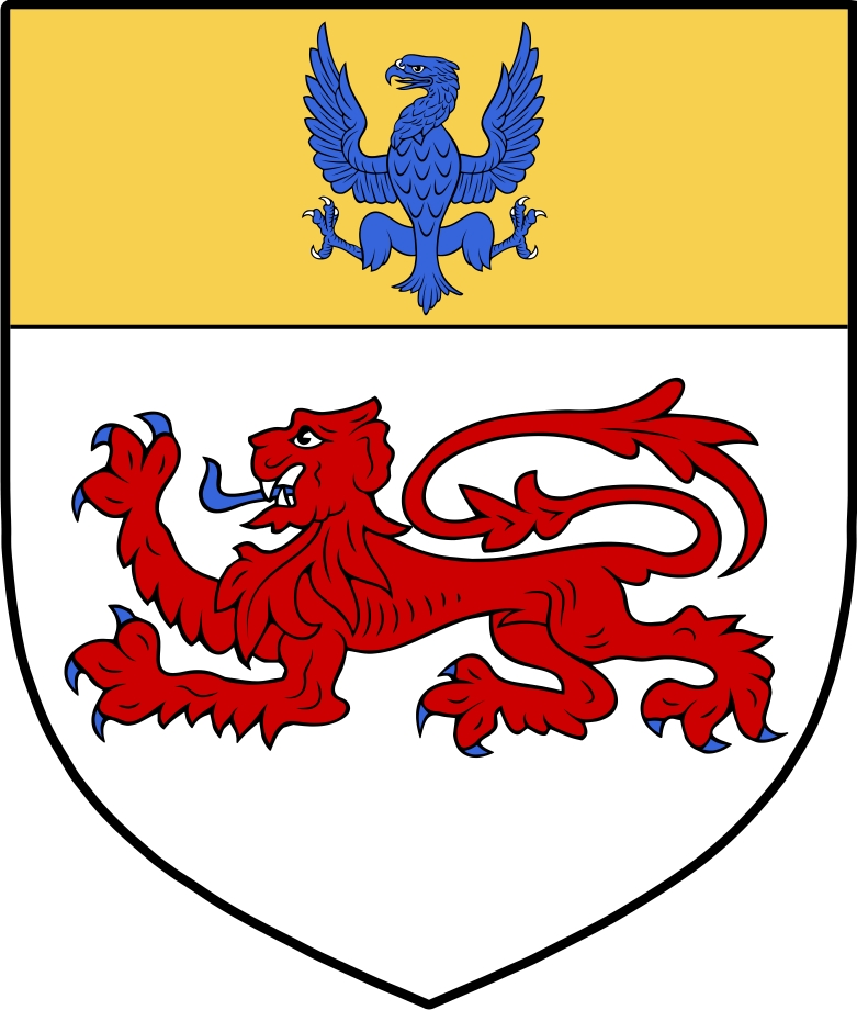 Thumbnail O'Boland Family Crest / Irish Coat of Arms Image Download