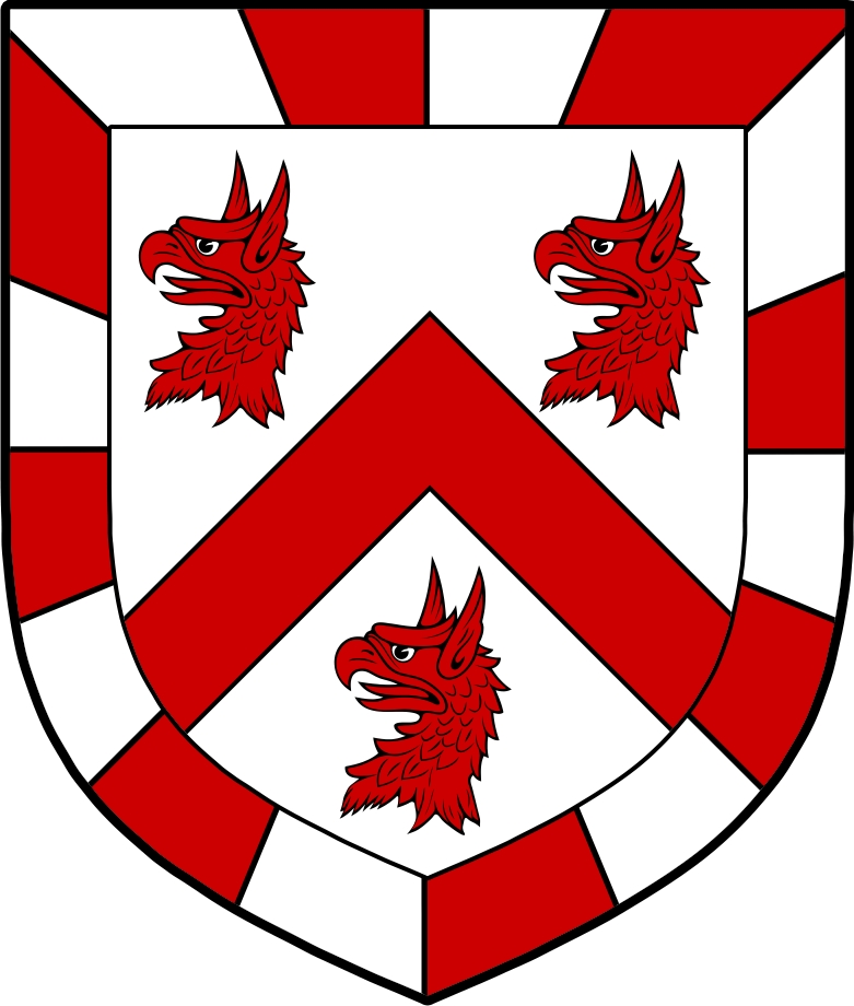 Thumbnail O'Boran Family Crest / Irish Coat of Arms Image Download