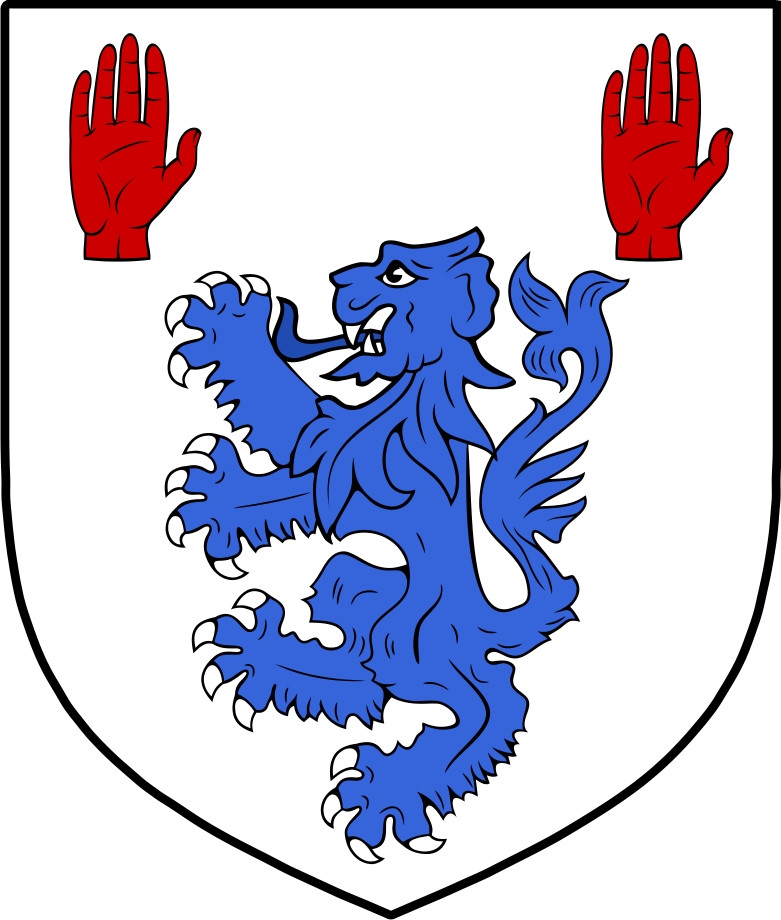 Thumbnail O'Brennan Family Crest / Irish Coat of Arms Image Download